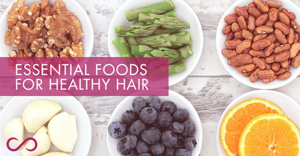 Hairfinity United States Blog 13 Essential Foods For Healthy Hair