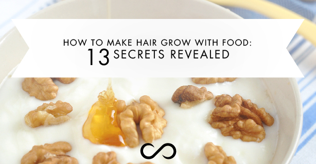 how to make hair grow