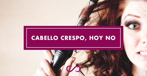 Cabello Crespo, Hoy No | Official US Hairfinity Online Store