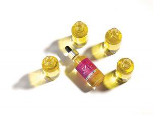 Hairfinity Nourishing Botanical Oil