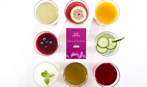 Get 20% Off Detox & De-Stress Booster