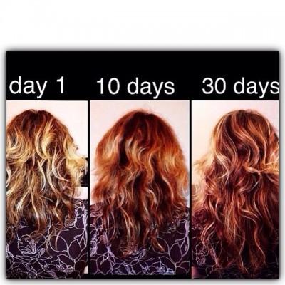 Yoana-quiroga Hairfinity