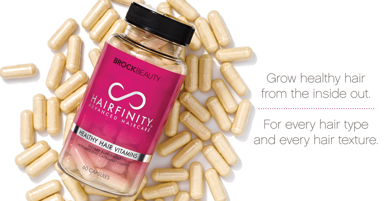 Become a Hairfinity Retailer!