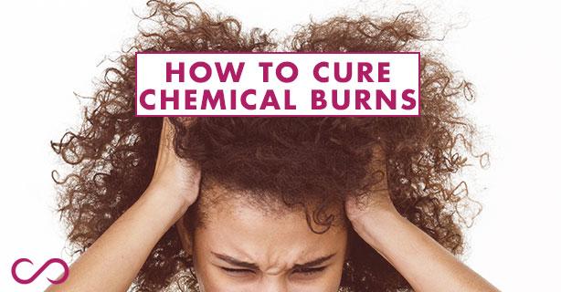 chemicalburn