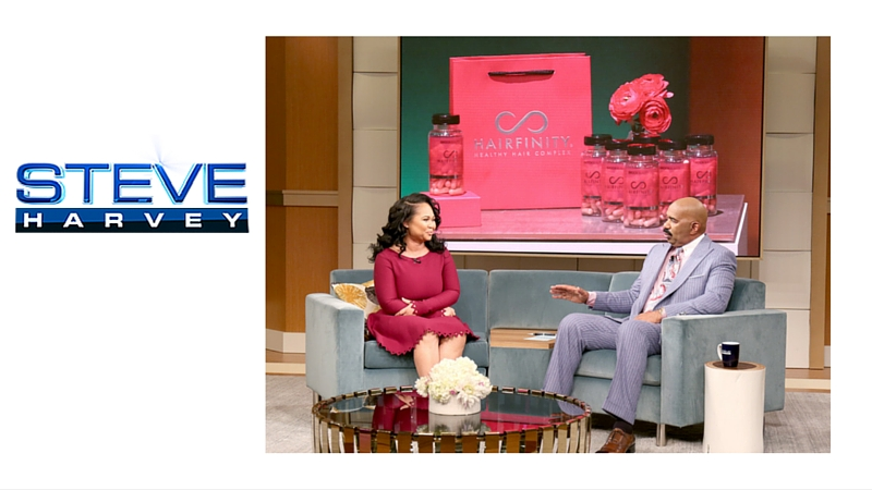 The Steve Harvey Show March 2016