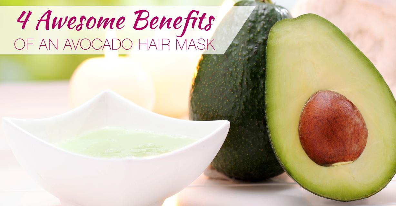 Hairfinity United States Blog 4 Awesome Benefits Of An Avocado