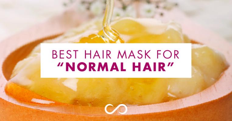 H_October_hairmask_-Normal Hair-