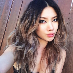 soft waves with middle part