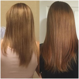 Testimonials - Happy Hair Stories