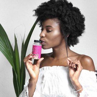 que vitamina es gestation el incremento del cabello