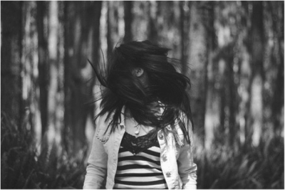Care Tips for Naturally Striaght Hair