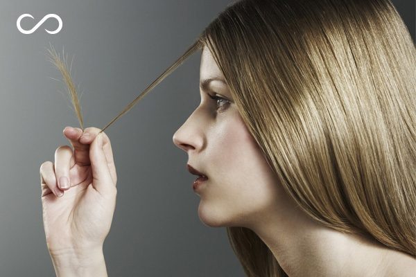 Routine shift to prevent hair damage