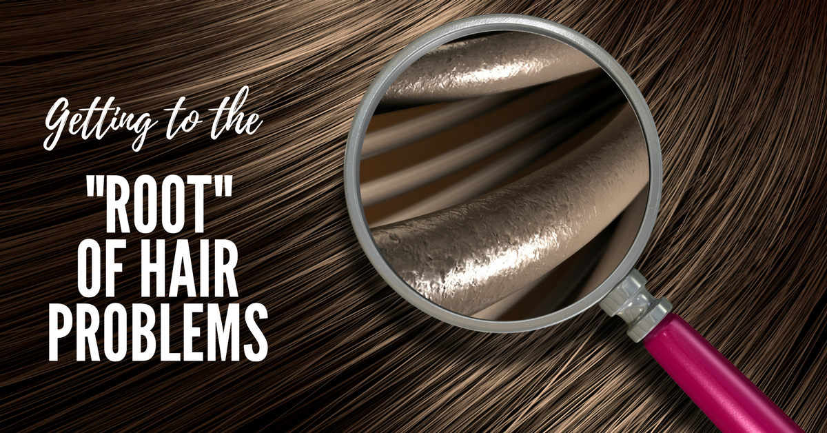 Get to the Root Hair Problems