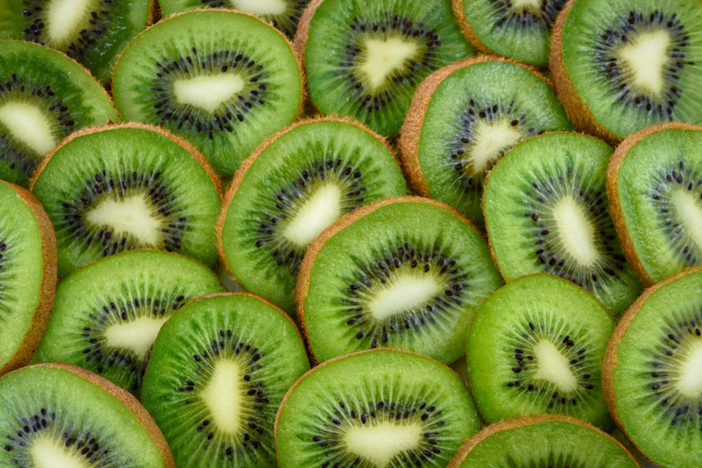 Kiwi for Thicker Hair
