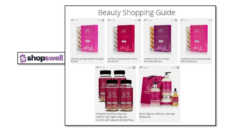 Shopswell.com February 24, 2017