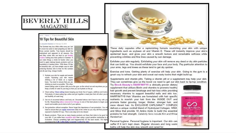 BeverlyHillsMagazine.com March 2, 2015