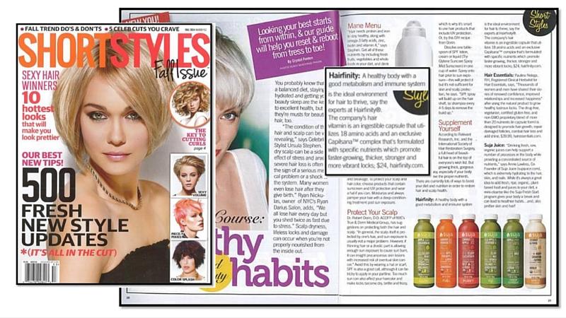 ShortStyles Magazine Fall 2014